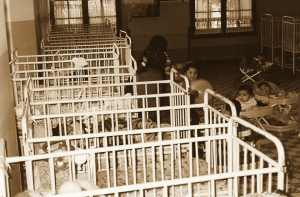 Bolivia-orphanage